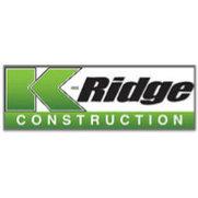 K Ridge Construction's photo