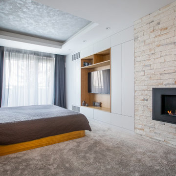 Private house in Sofia, Bulgaria