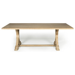 Farmhouse Dining Tables by Houzz