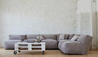 Модульный диван GREY