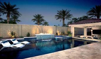 Luxury Swimming Pool & Spa Designs
