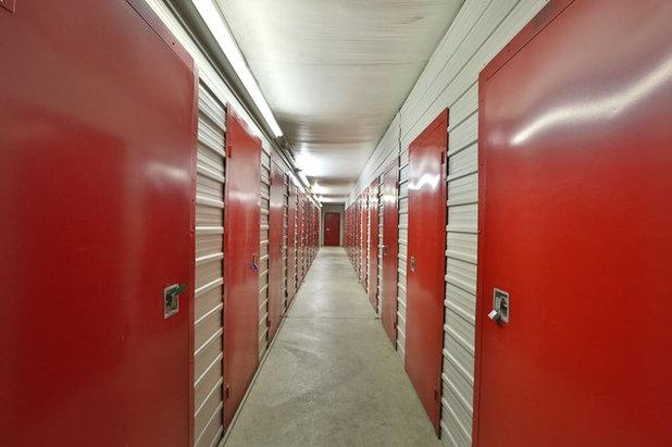by Centron Self Storage