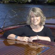 Thelma Jarvis Royal LePage Lakes of Muskoka's photo