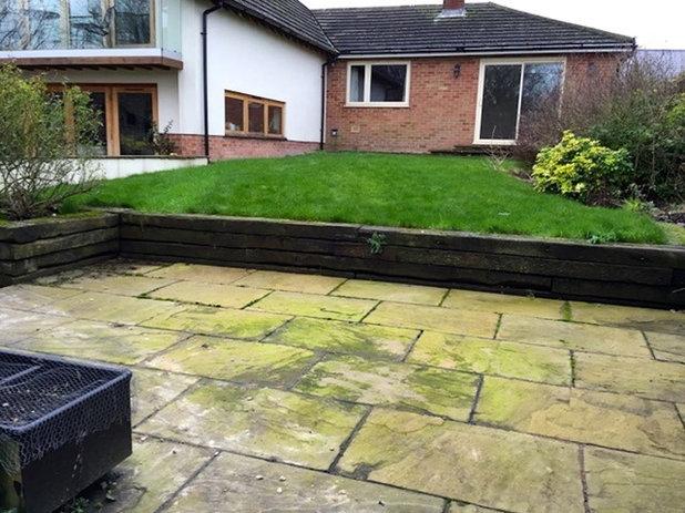 by Oxford Garden Design