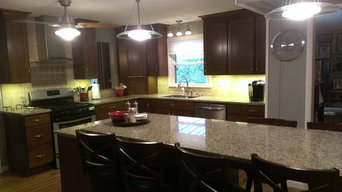 Remodeling Solutions - Kitchen Remodel - Bloomington, IL