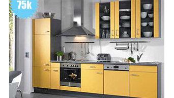 75k Kitchens