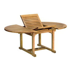 Chelsea Round Extension Table