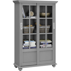 Traditional Bookcases by Dorel Home Furnishings, Inc.