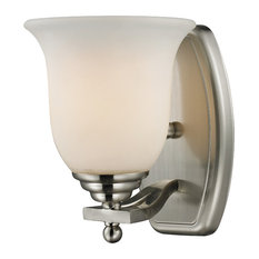 Z-Lite 1 Light Vanity Light