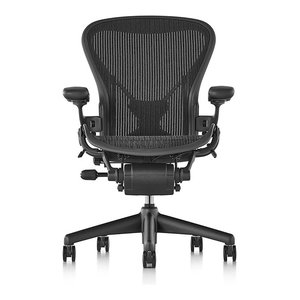 Fabric Comfortable Stackable Steel Side Chair With Arms