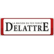 DELATTRE LA MAISON DU FER FORGE