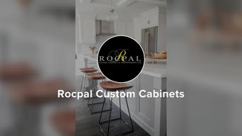 Highlight-Video von Rocpal Custom Cabinets