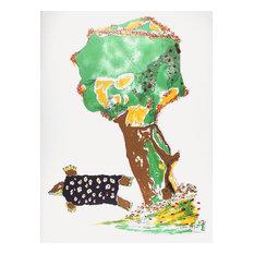 """""""Turtle Dove"""" Artwork"""