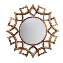 Guest Picks: 20 Gold Mirrors Under $200