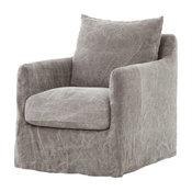 Kensington Banks Swivel Chair