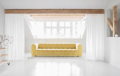 Nachgefragt bei Expertinnen: Wozu braucht man ein Sofa?
