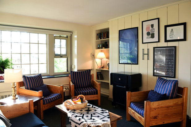 Real Rooms to Study for Dorm Decorating Tips