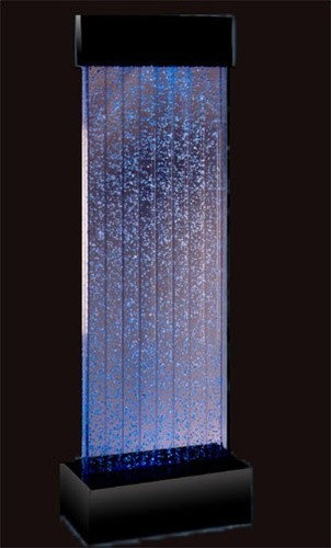 Water Panel Large Bubble Floor Fountain   Products