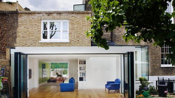 Residence in Crescent Grove, London