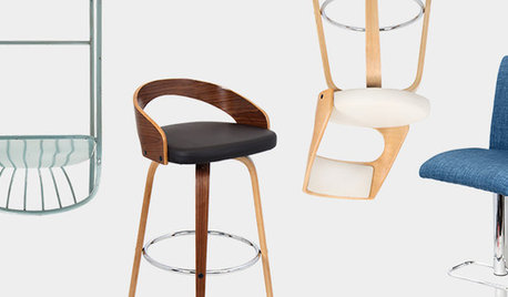 Excellent Poll Bar Stools Backs Or No Backs Gmtry Best Dining Table And Chair Ideas Images Gmtryco