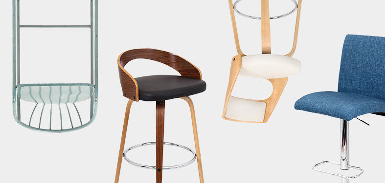finding the right bar stool is a challenge for some people comfort is king for others itu0027s all about looks find your dream seat at the counter or bar in