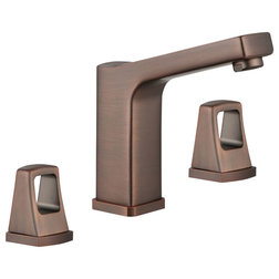 Transitional Bathroom Sink Faucets by Legion Furniture