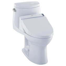 Traditional Toilets by Need Direct