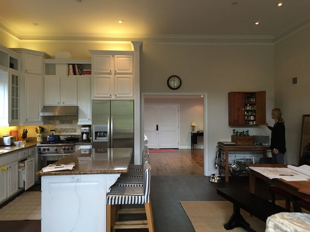 Houzz Tour: California Home is Reconfigured to Maximize Space