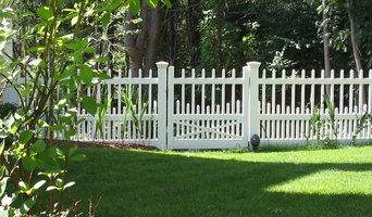 Residential Decorative Fence