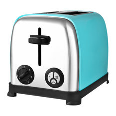 Aqua 2-Slice Toaster