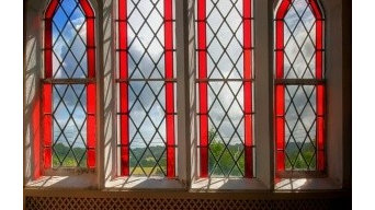 Designer Stained Glass