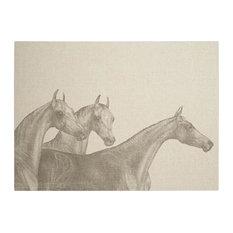 Trio of Horses Gallery