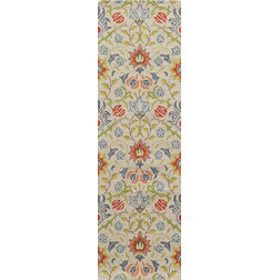 American Traditional Hall & Stair Runners by Momeni Rugs