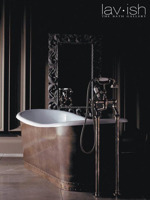specialty bathtubs