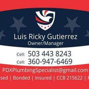 Foto de PDX plumbing specialist