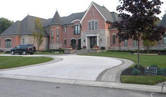 Lake St. Clair Residence