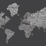 1-World Globes & Maps | Houzz