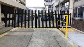 HMRC Gates