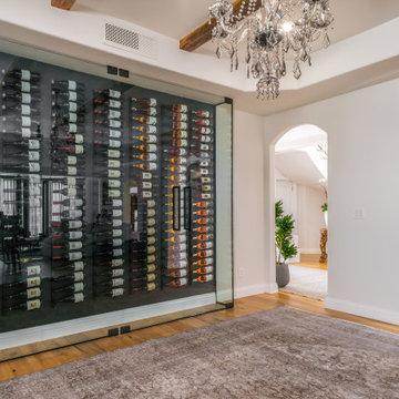 Brentwood - Wine Room