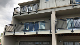 Townhomes on Warmsprings Avenue, Boise Idaho