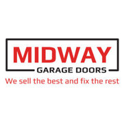 Midway Garage Doors's photo