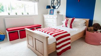 Children's Bedroom Renovation