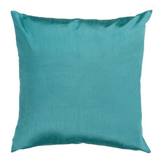 Solid Luxe Pillow Cover 18x18x0.25