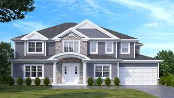 New Construction Home Livingston