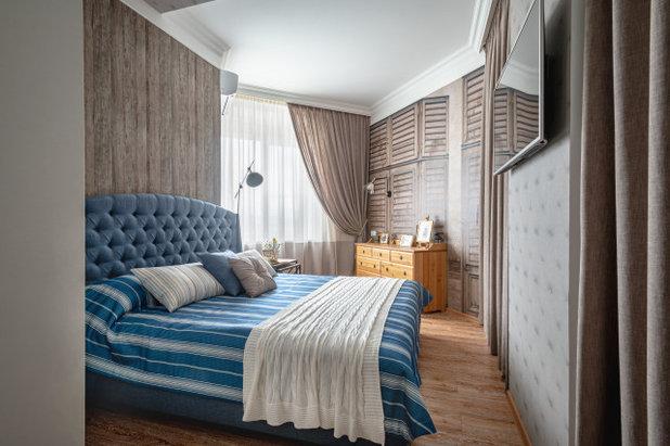 Спальня by EgoDesign