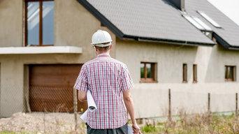 Recent building inspections