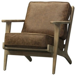 Traditional Armchairs And Accent Chairs by HedgeApple