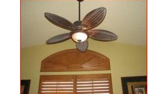Fans, Generators, Wiring Installations