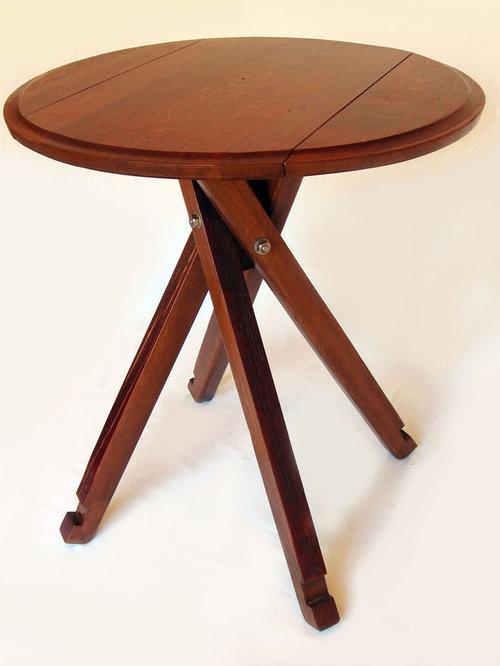 the windmill four legs drop leaf bistro table recycled oak wine barrel side