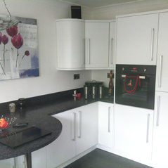 Little Kitchen And Bedroom Company Hartlepool County